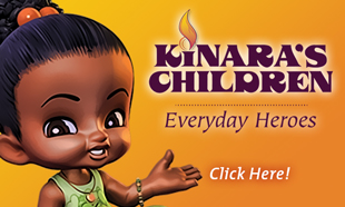 Kinara's Children page